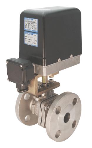 Keihin co ltd japan valve direct sales supplier and for Motorized flow control valve